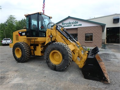 CATERPILLAR IT28G For Sale - 50 Listings | MachineryTrader com