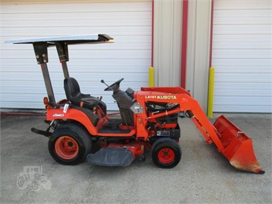 KUBOTA BX1500 For Sale - 13 Listings | TractorHouse com - Page 1 of 1