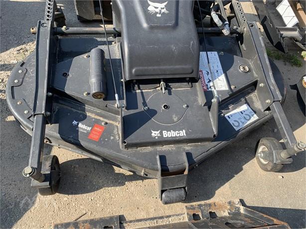 BOBCAT Shredder/Mower Logging Equipment For Sale - 52