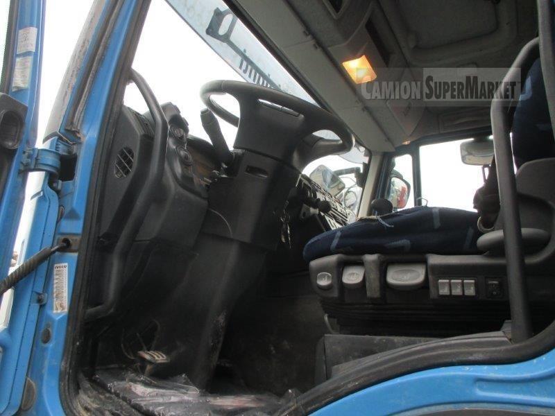 Iveco TRAKKER 500 Usato 2008