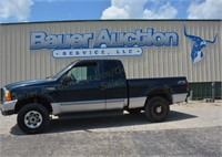 Thurs. Aug.15th Summer Vehicle Online Only Auction