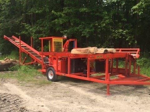 Log Splitters Logging Equipment For Sale - 130 Listings