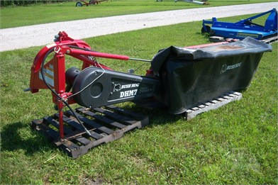 BUSH HOG Disc Mowers For Sale - 19 Listings | TractorHouse