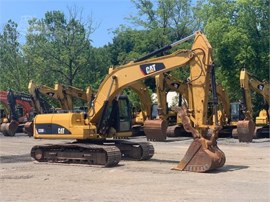 CATERPILLAR 320D For Sale - 74 Listings | MachineryTrader com - Page