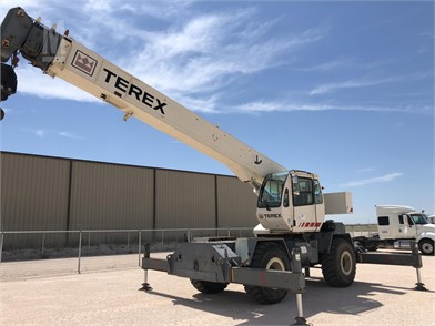 TEREX RT230 For Sale - 54 Listings | MarketBook ca - Page 1 of 3