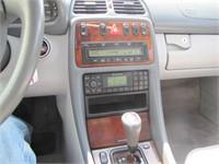 1999 MERCEDES CLK 320 177299KMS