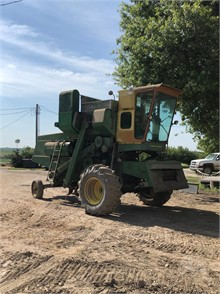 JOHN DEERE 55 For Sale - 19 Listings | TractorHouse com - Page 1 of 1