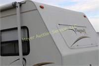 2002 Flagstaff Forrest River Super Lite 21FB RV