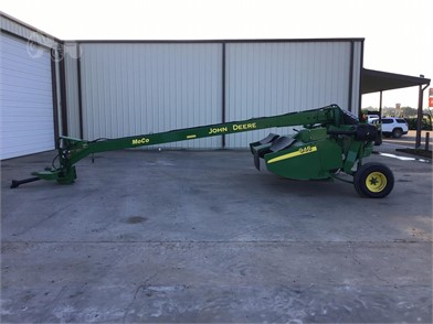 JOHN DEERE 946 For Sale In Oklahoma & Ok - 4 Listings