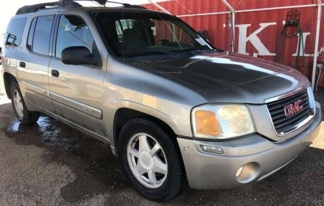 2003 gmc envoy xl apple towing co apple towing co