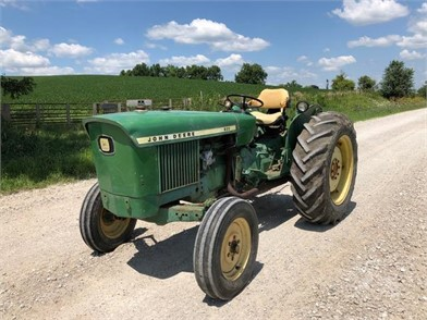 JOHN DEERE 820 For Sale - 3 Listings | TractorHouse com - Page 1 of 1