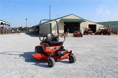 KUBOTA ZD21 For Sale - 24 Listings | TractorHouse com - Page 1 of 1