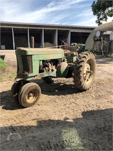 JOHN DEERE 40 HP To 99 HP Tractors Online Auctions - 44