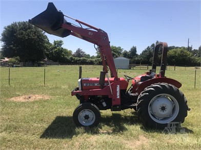 MASSEY-FERGUSON 231S For Sale - 4 Listings | TractorHouse com - Page