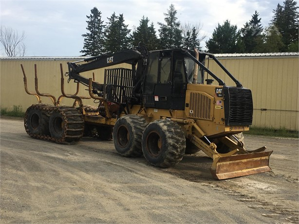 Forwarders Logging Equipment For Sale in Maine - 8 Listings