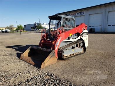 TAKEUCHI TL12V2 For Sale - 55 Listings | MachineryTrader com