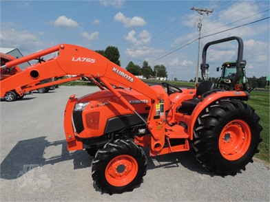 KUBOTA L4701 For Sale - 125 Listings | TractorHouse.com - Page 1 of on