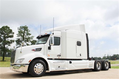 Trucks For Sale In East Texas >> Peterbilt 579 Trucks For Sale In Tyler Texas 292 Listings