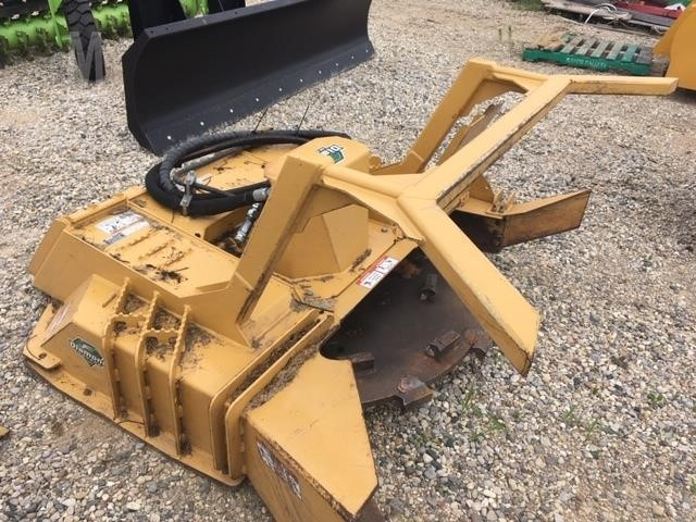 2018 DIAMOND MOWERS INC FBS-60-C Other For Sale In Lake City, Michigan