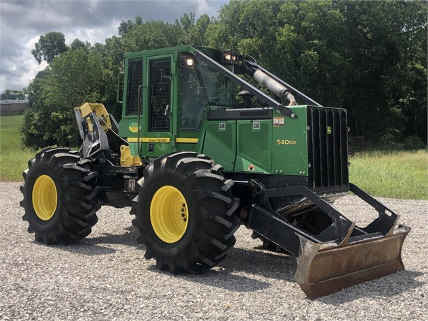 Forestry Equipment For Sale in Kentucky - 72 Listings