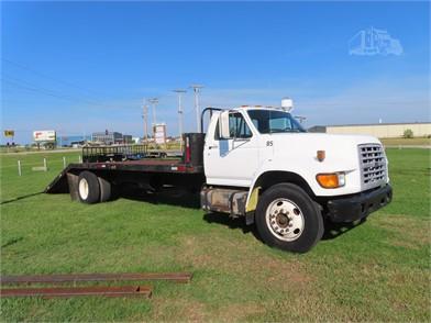 Trucks For Sale In Oklahoma >> Heavy Duty Trucks For Sale In Oklahoma 940 Listings Truckpaper