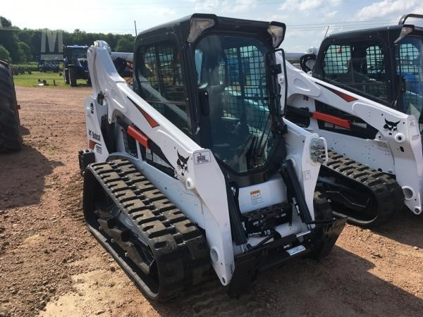 2019 BOBCAT T595 For Sale In Wausau, Wisconsin | MarketBook