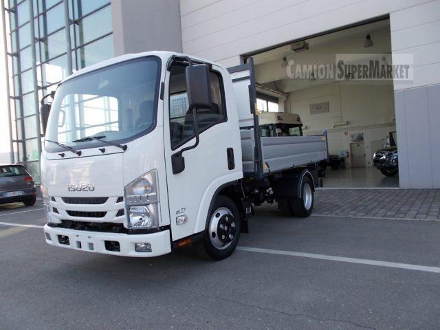 Isuzu M21 new