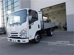 ISUZU M21  new