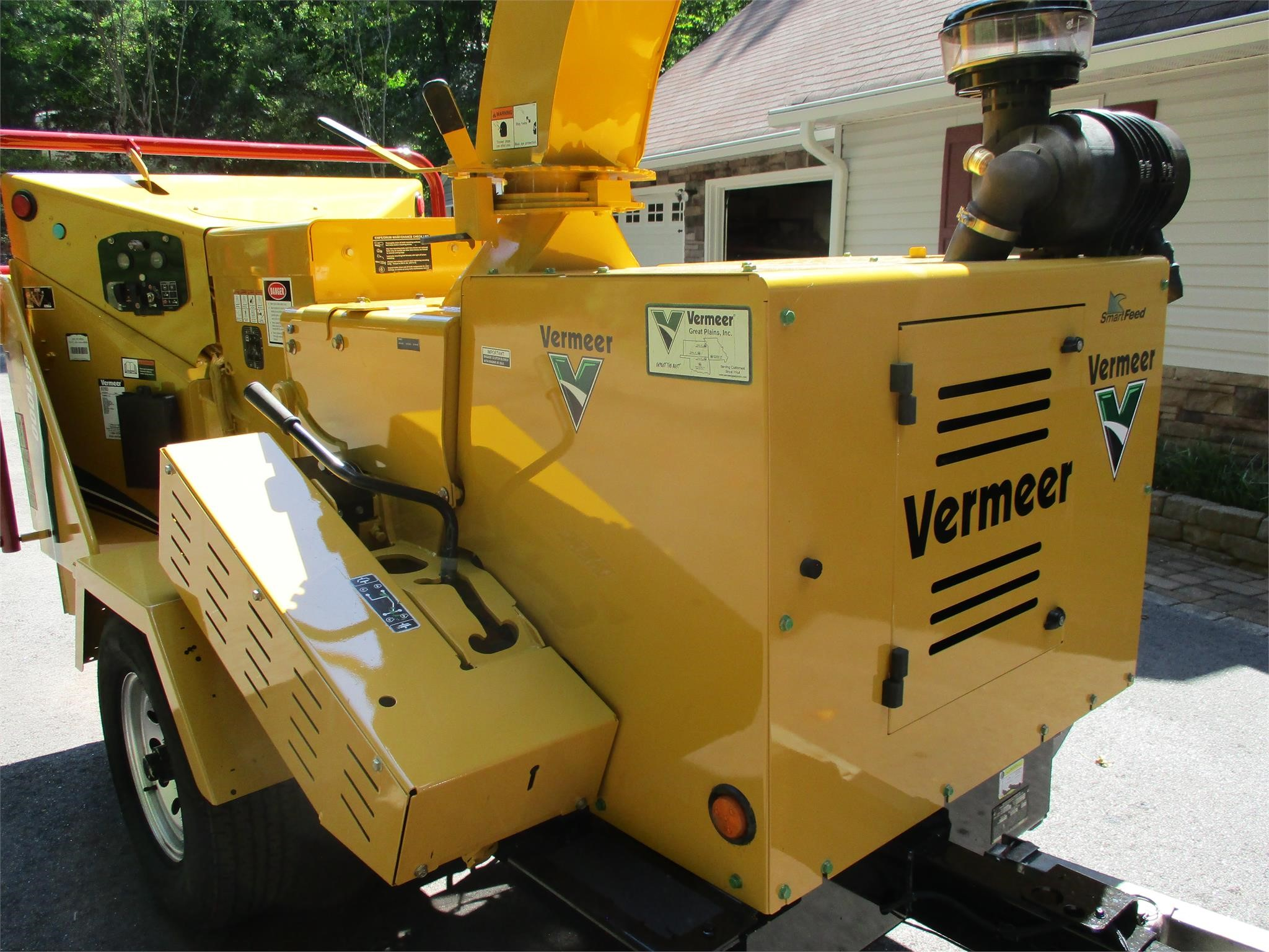 Forestry Machines from Equipment Sales & Parts [4633] : Forestry