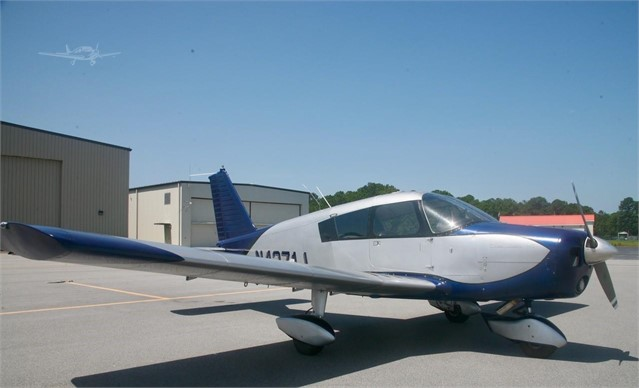 1967 PIPER CHEROKEE 140 For Sale In Charleston, South Carolina