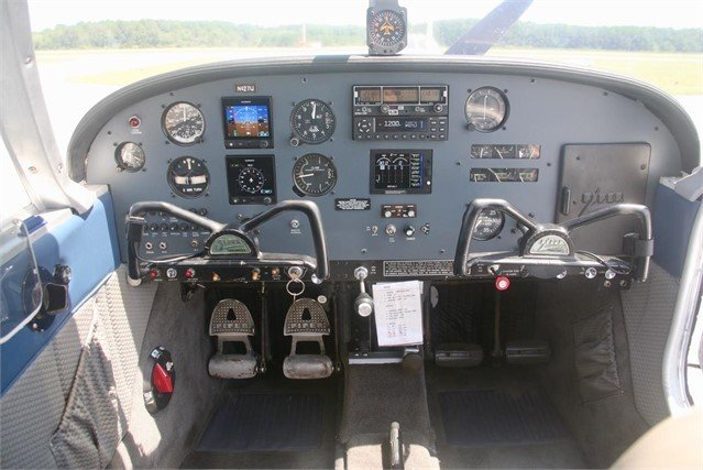 1967 PIPER CHEROKEE 160 For Sale In Charleston, South