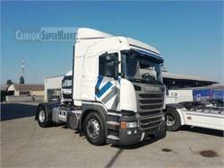 Scania R480  Uzywany