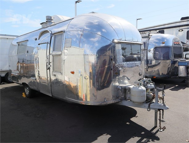 AIRSTREAM Travel Trailers For Sale - 437 Listings