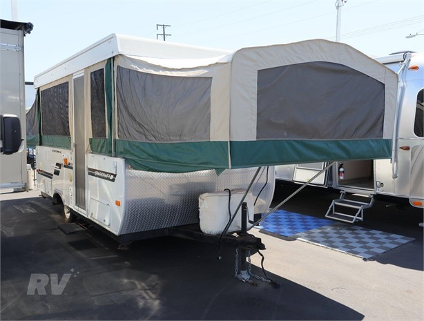 Soft-Sided Pop-Up Trailers For Sale - 361 Listings