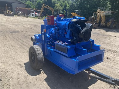 Pumps For Sale - 750 Listings | MachineryTrader com - Page 1