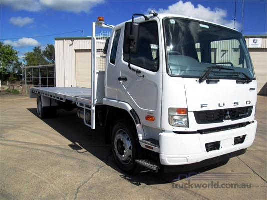 2015 Fuso Fighter 1627 Trucks for Sale