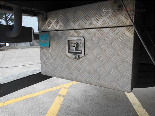 2013 UD MK11 250 Condor City Hino - Trucks for Sale