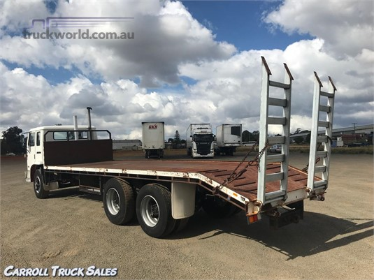 1995 International Acco 2350E Carroll Truck Sales Queensland - Trucks for Sale