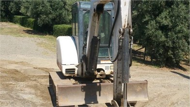 BOBCAT 341 For Sale - 13 Listings | MachineryTrader co uk - Page 1 of 1