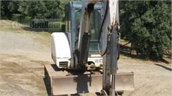 Bobcat 341  Uzywany
