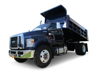 FORD F750 Trucks For Sale In California - 43 Listings