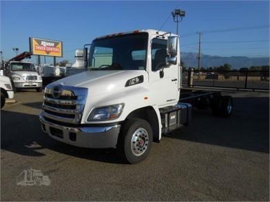 HINO Flatbed Trucks For Sale - 288 Listings | TruckPaper com