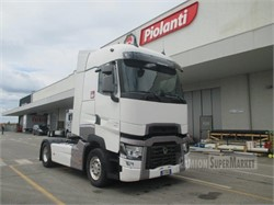 Renault T520  used