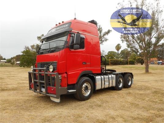 2012 Volvo FH16 Truck Centre WA - Trucks for Sale