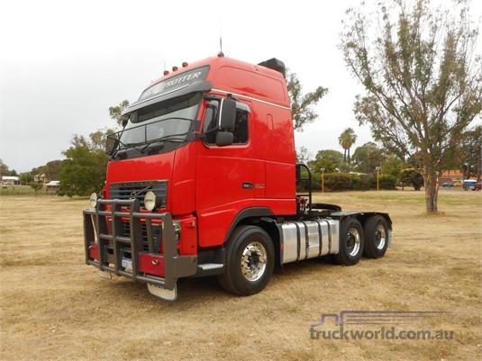 2012 Volvo FH16 Trucks for Sale