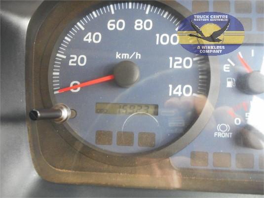 2009 Hino 500 Series 1727 GH Truck Centre WA - Trucks for Sale