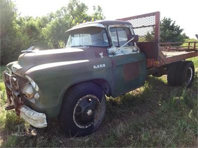 Grain Trucks For Sale >> Farm Trucks Grain Trucks For Sale 80 Listings Truckpaper Com