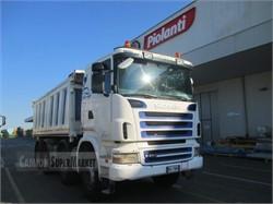 Scania R420  used