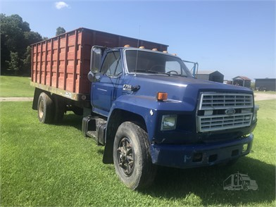 FORD F700 Trucks For Sale - 113 Listings | TruckPaper com - Page 1 of 5