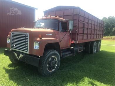 INTERNATIONAL LOADSTAR Trucks For Sale - 15 Listings | TruckPaper